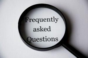 FAQ Psychotherapy